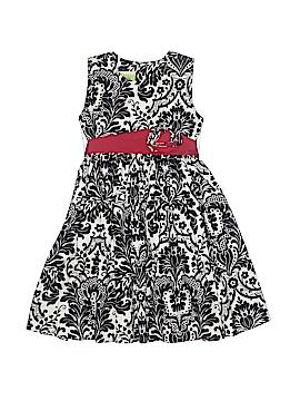 Le' Za Me Dress Size 4T