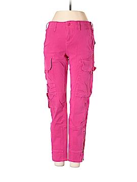 Ralph Lauren Sport Cargo Pants Size 2