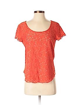 Talula Short Sleeve Blouse Size S