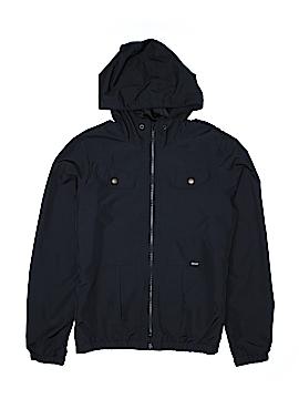Volcom Jacket Size Large kids (14)