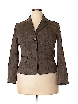 Norton McNaughton Blazer Size 14 (Petite)