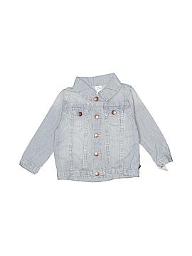 Baby B'gosh Denim Jacket Size 18 mo