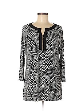 Anne Klein 3/4 Sleeve Top Size S