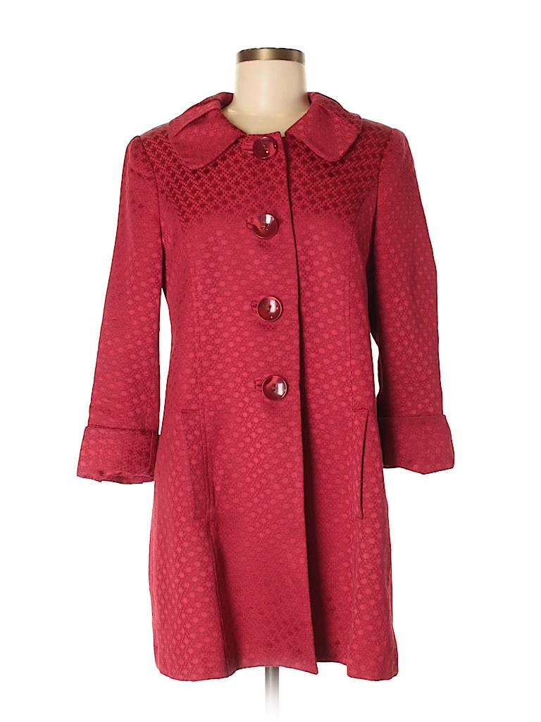 Bebe Women Coat Size M
