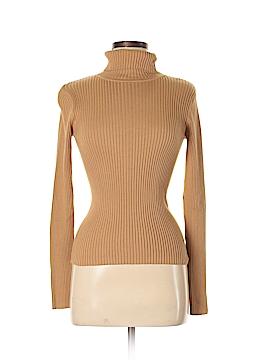 Newport News Turtleneck Sweater Size S