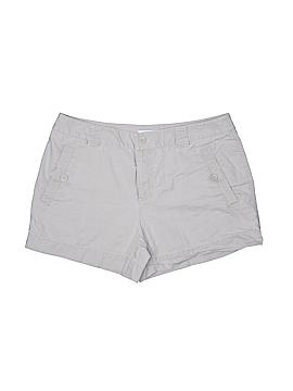 Lizwear by Liz Claiborne Shorts Size 12