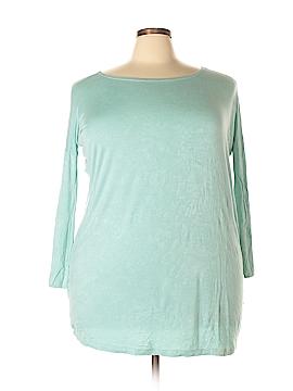 Cherish Long Sleeve Top Size Med - Lg