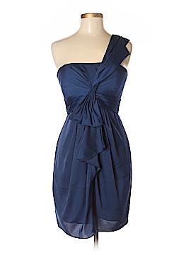 BCBGMAXAZRIA Cocktail Dress Size 10 (Petite)