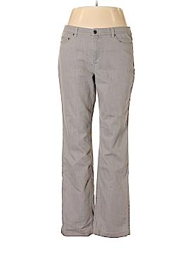 Jones New York Sport Jeans Size 16