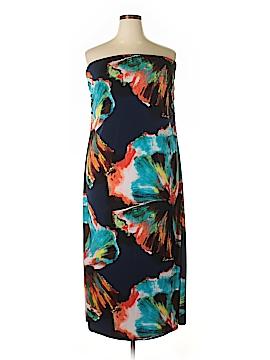 Ashley Stewart Casual Dress Size 26 (Plus)