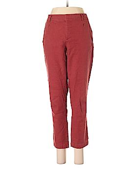 Dockers Linen Pants Size 6