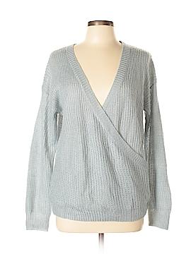 Allison Joy Pullover Sweater Size M