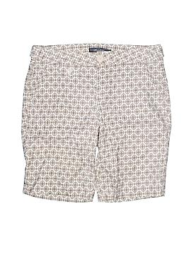 Level 99 Khaki Shorts 27 Waist