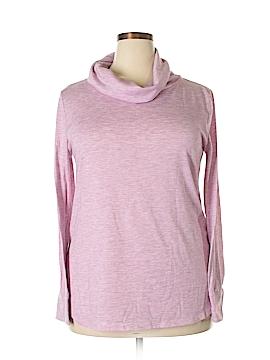 Ann Taylor Turtleneck Sweater Size XL