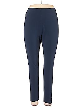 Coolibar Active Pants Size 2X (Plus)