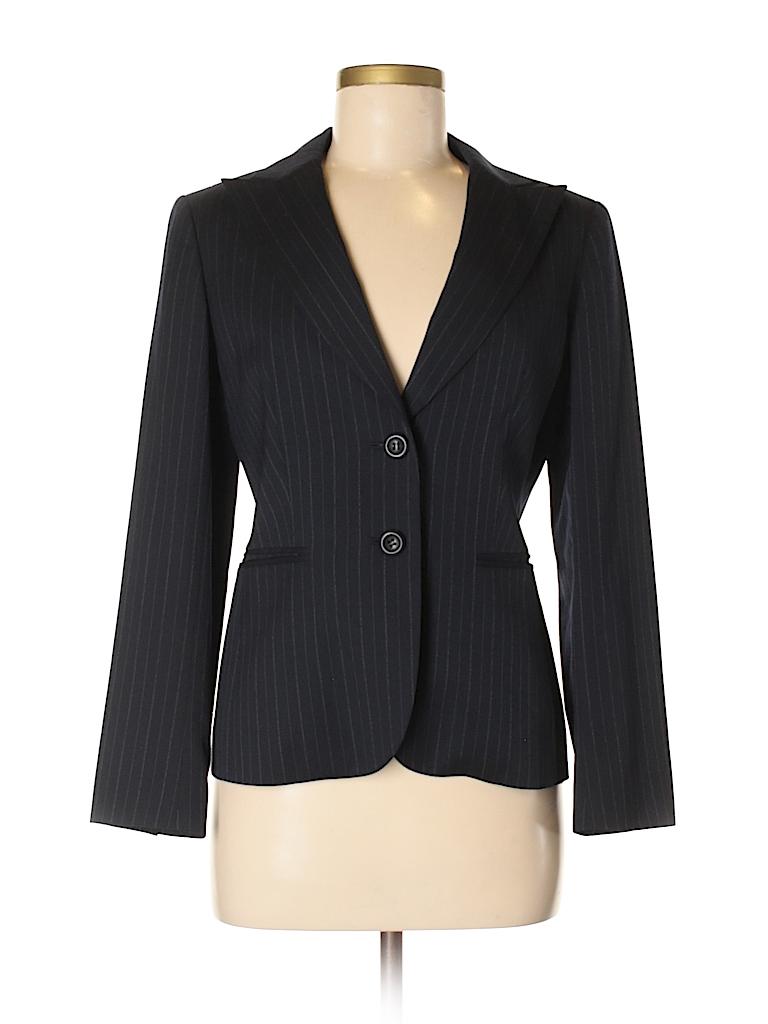 Petite Sophisticate Women Blazer Size 6