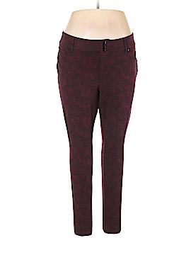 Torrid Casual Pants Size 16 (Plus)