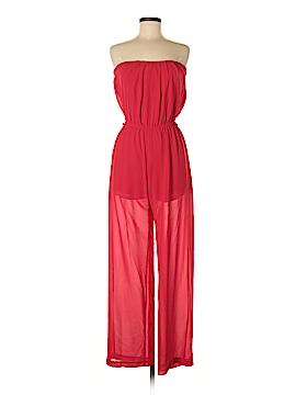 Iris Los Angeles Jumpsuit Size M