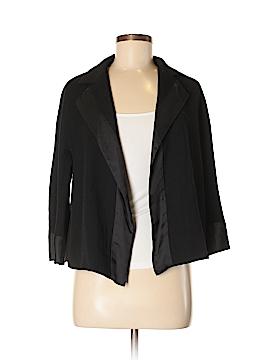 PureDKNY Wool Blazer Size 4