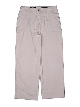 Nordstrom Khakis Size 12