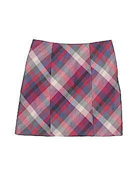 H&M Wool Skirt Size 12
