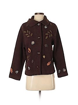 Talbots Coat Size S (Petite)