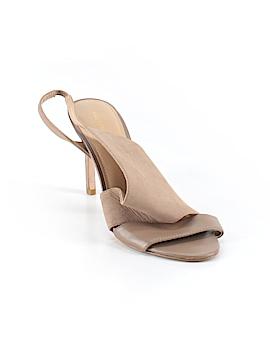 Saks Fifth Avenue Heels Size 7 1/2