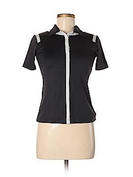 Lija Short Sleeve Polo Size S