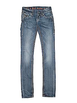 Rock Revival Jeans 23 Waist