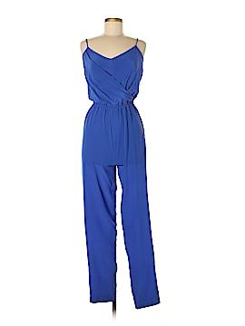 Vix by Paula Hermanny Jumpsuit Size 8 (Petite)