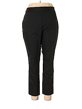 Attention Dress Pants Size 1X (Plus)