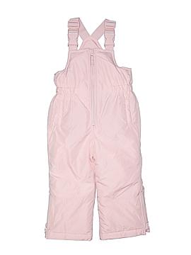Baby Gap Snow Pants With Bib Size 2