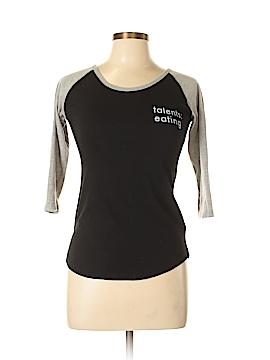 SWS Streetwear Society 3/4 Sleeve T-Shirt Size M