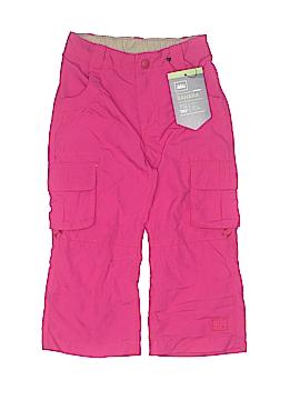 REI Cargo Pants Size 2T