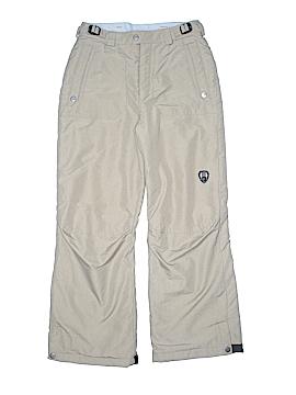 Columbia Snow Pants Size 10 - 12