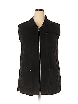 Venezia Vest Size 20 (Plus)