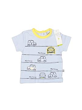 Petit Lem Short Sleeve T-Shirt Size 3 mo