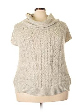 Worthington Pullover Sweater Size 3X (Plus)