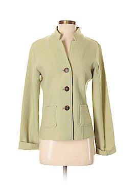 Saks Fifth Avenue Wool Coat Size S
