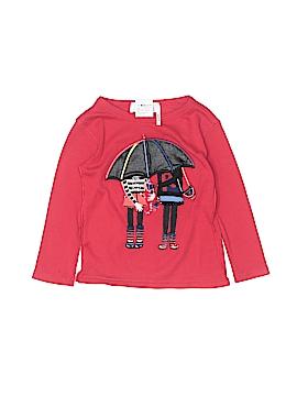 Rykiel Enfant Long Sleeve T-Shirt Size 2