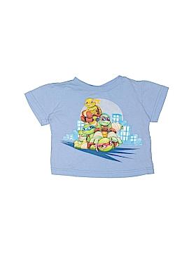 Nickelodeon Short Sleeve T-Shirt Size 2
