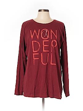 Life Is Good Long Sleeve T-Shirt Size XL