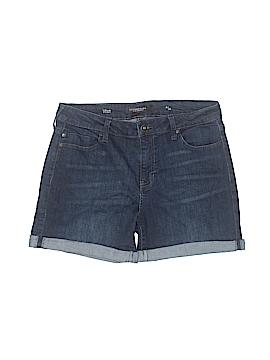 Liverpool Jeans Company Denim Shorts Size 0