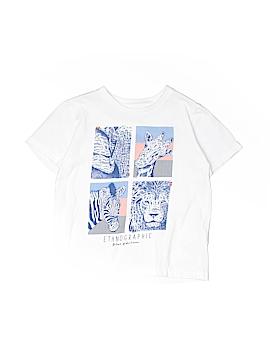 Mayoral Short Sleeve T-Shirt Size 5