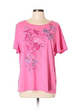 Breckenridge Short Sleeve T-Shirt Size XL