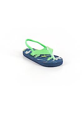 Carter's Flip Flops Size 5 - 6 Kids