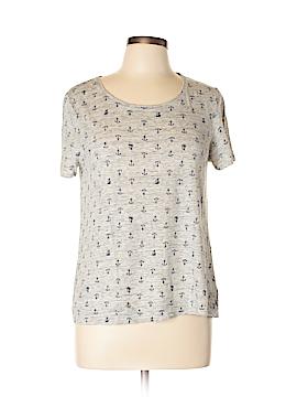 St. Tropez West Short Sleeve T-Shirt Size L