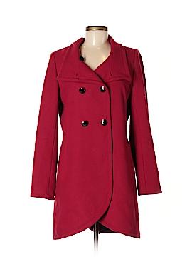 CeCe Wool Coat Size 8