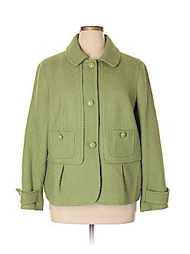 Talbots Coat Size 16