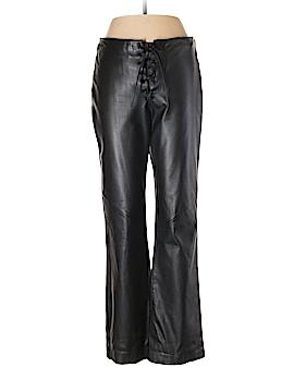 Ralph Lauren Leather Pants Size 2